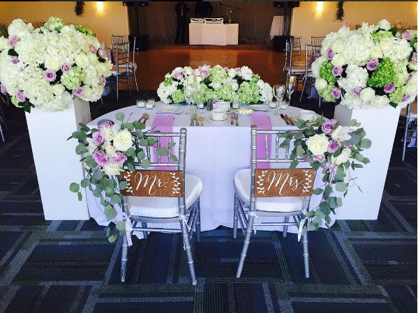 b g table ballroom