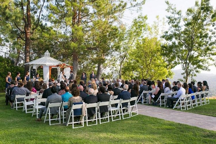 Country club weddings