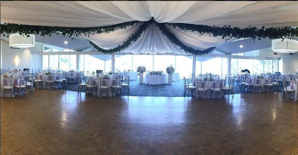 Tmx 1478904673834 Ballroom Draped La Canada Flintridge, CA wedding venue