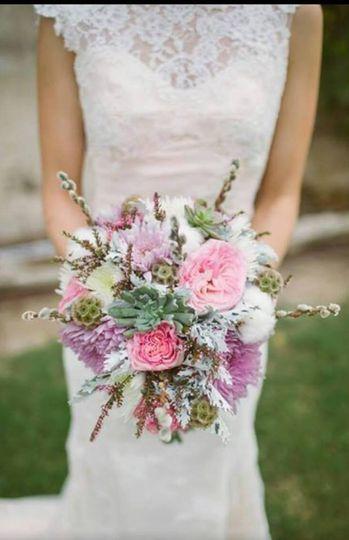 Rustic Romance Custom Floral & Design