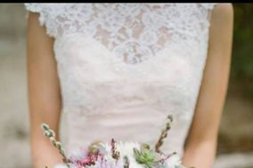 Rustic Romance Custom Florals