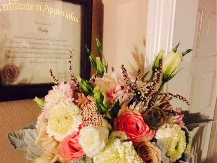 Tmx 1457410775156 Image Spring, TX wedding florist