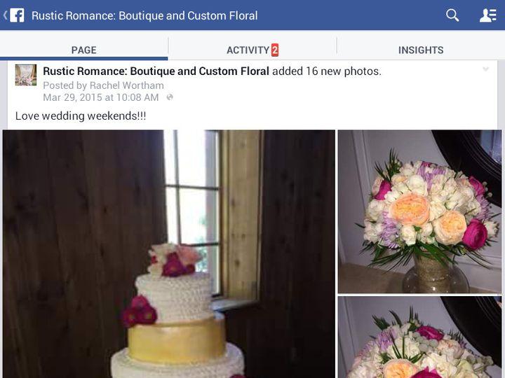 Tmx 1457410807141 Image Spring, TX wedding florist