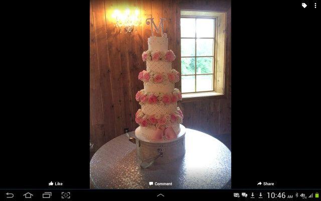 Tmx 1457410824183 Image Spring, TX wedding florist