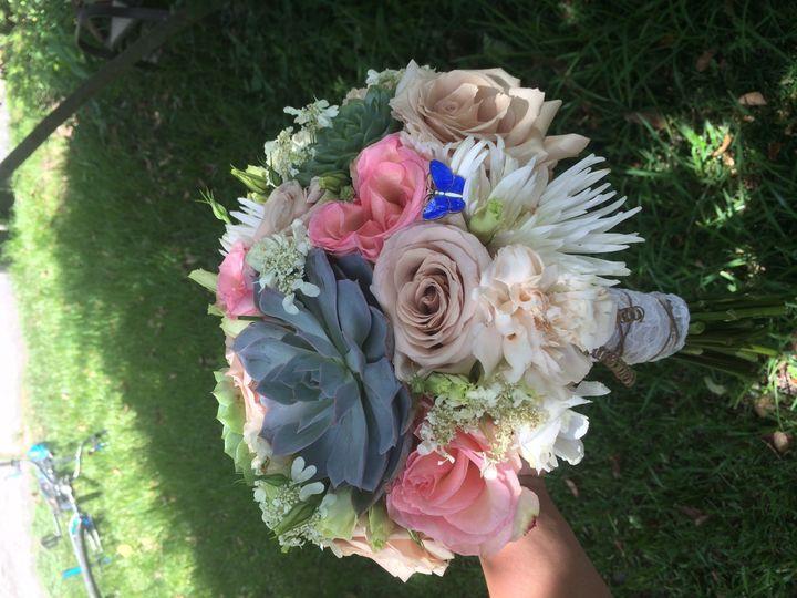 Tmx 1457410940784 Image Spring, TX wedding florist