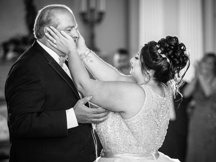 Tmx 1513020908431 10.13dad High Bridge wedding photography