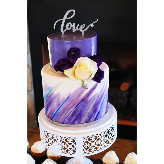 Capital Cakes