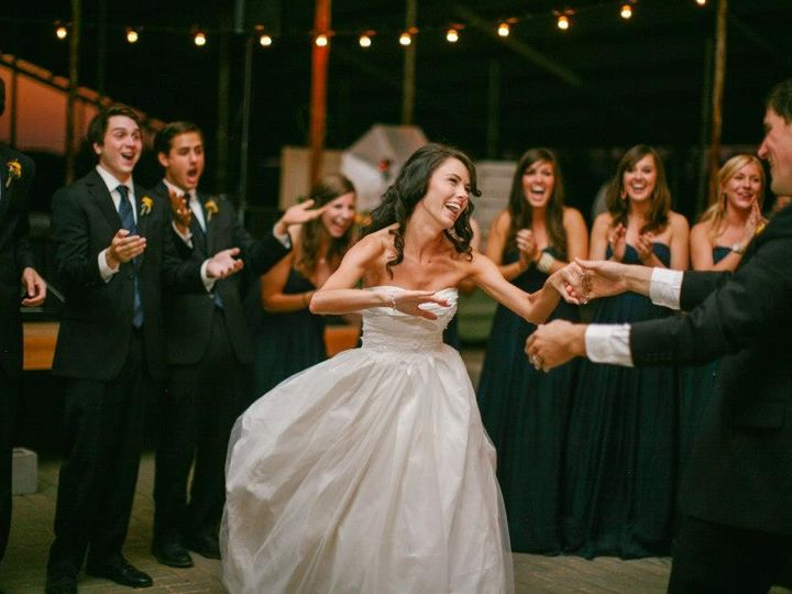 Tmx 1402159296175 Taylor Aldridge10 Carrollton, Texas wedding dj