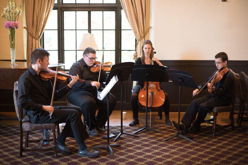 Ceremony quartet