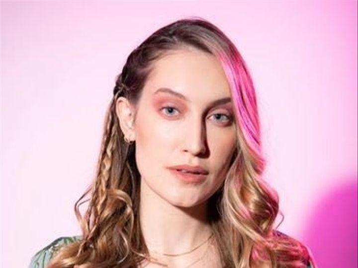Tmx Amanda Arce Makeup 51 1943791 159230384796091 Santa Clarita, CA wedding beauty
