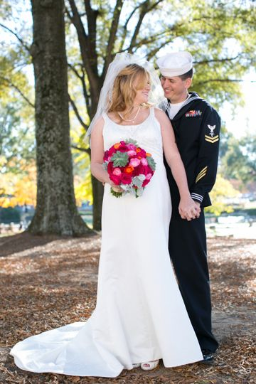 Dianne Personett Photography- Operation Marry Me Military 2013- Nikki and Aaron