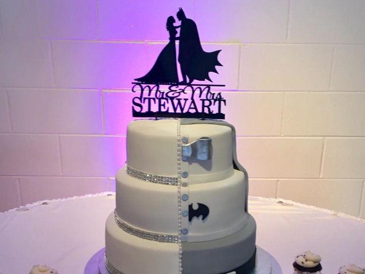 Tmx 1497401629725 Wedding15 Rossford, OH wedding cake