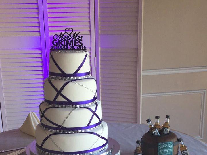 Tmx 1497401940557 Feb3 Rossford, OH wedding cake