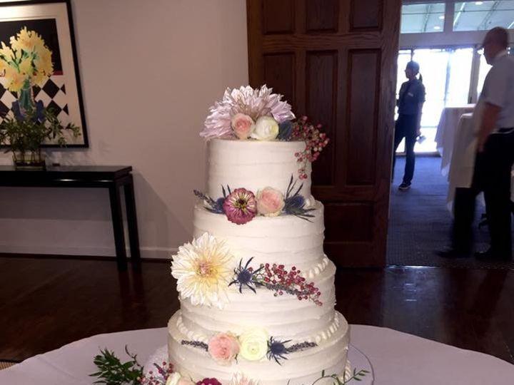 Tmx 1510274840239 Nov 8 Rossford, OH wedding cake