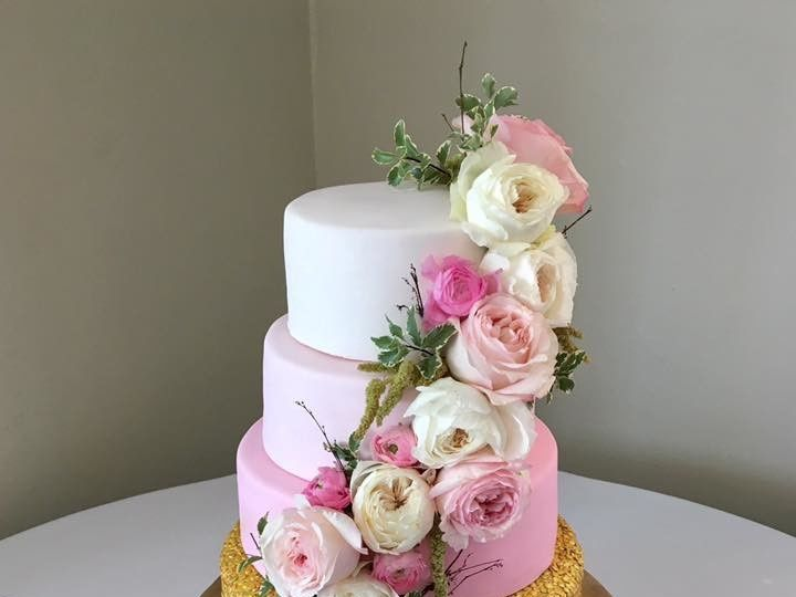 Tmx 1510274846979 Nov 11 Rossford, OH wedding cake