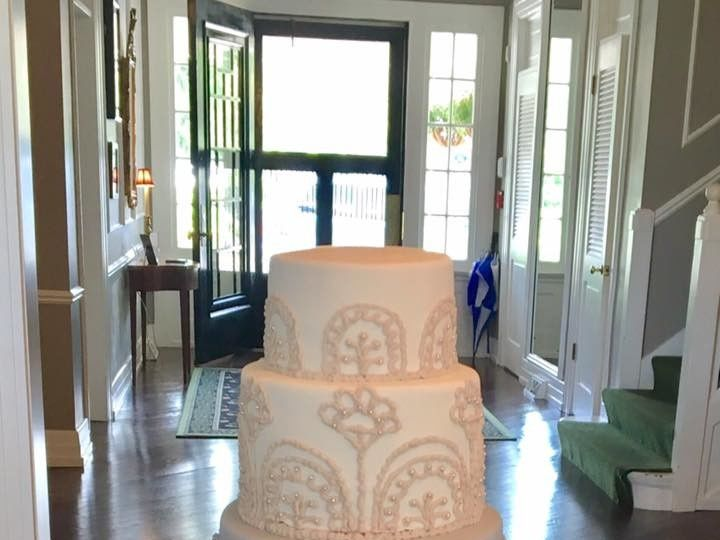 Tmx 1510274882417 Nov 26 Rossford, OH wedding cake