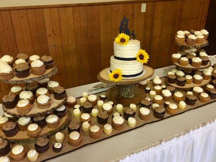 Tmx 1510274889782 Nov 27 Rossford, OH wedding cake