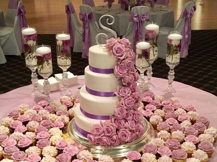 Tmx 1510275128 E3d6d13c8d4480ad 1510274867974 Nov 22 Rossford, OH wedding cake
