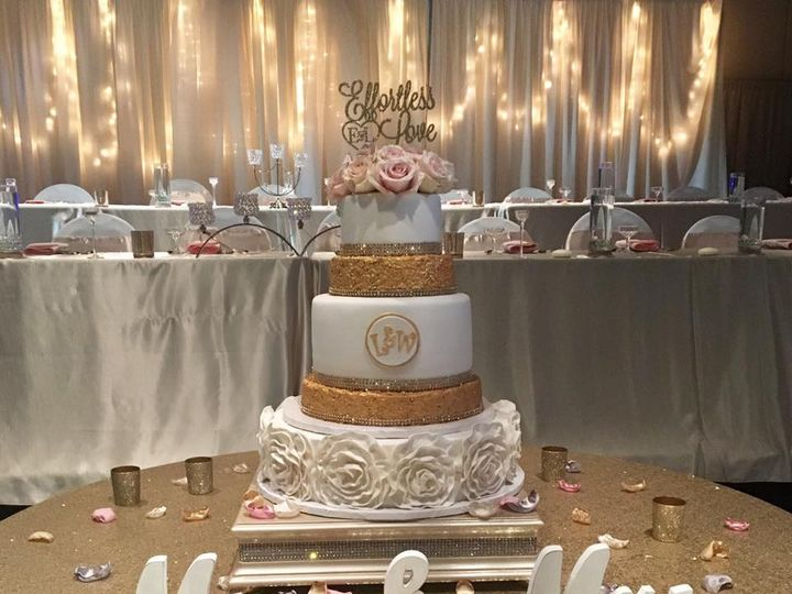 Tmx Cake4 51 905791 Rossford, OH wedding cake