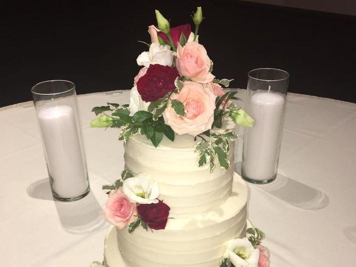 Tmx Wedding3 51 905791 Rossford, OH wedding cake