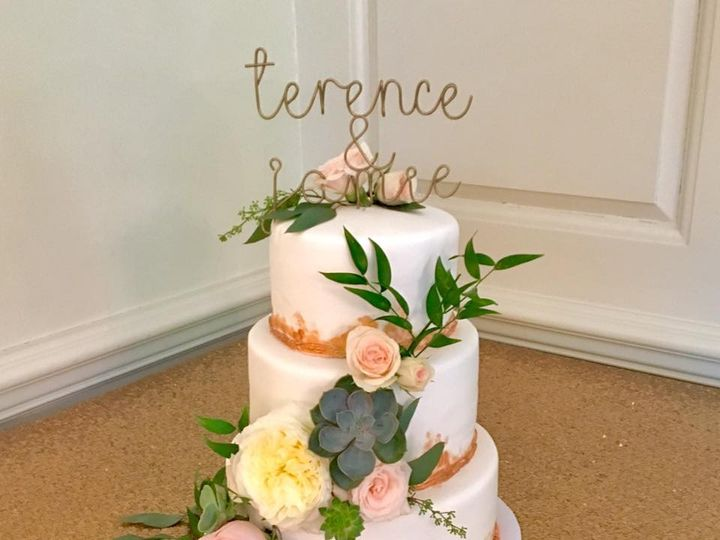 Tmx Wedding4 51 905791 Rossford, OH wedding cake