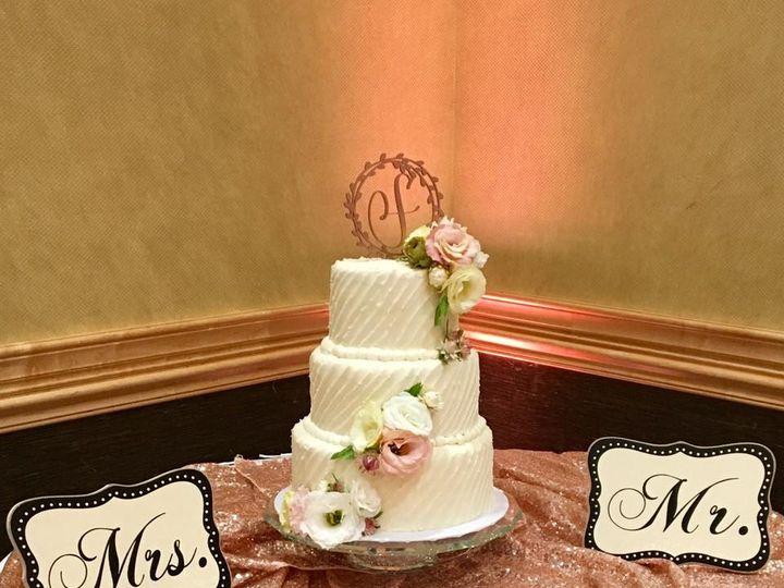 Tmx Wedding5 51 905791 Rossford, OH wedding cake