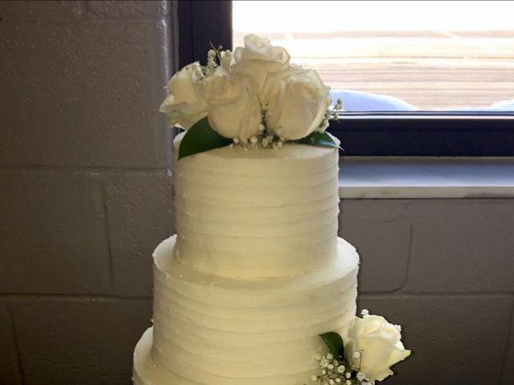 Tmx Wedding8 51 905791 Rossford, OH wedding cake