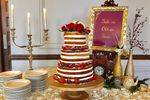 Crowned Cakes by Jess image