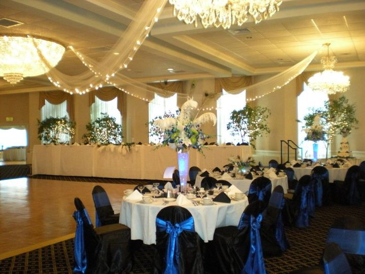 Out Door Country Club Venue York Pa Weddingwire