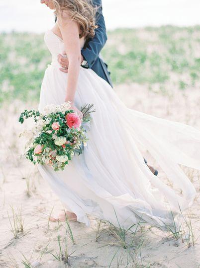23g1 sarah seven chiffon gown
