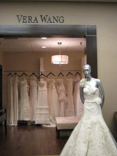 The Vera Wang Salon