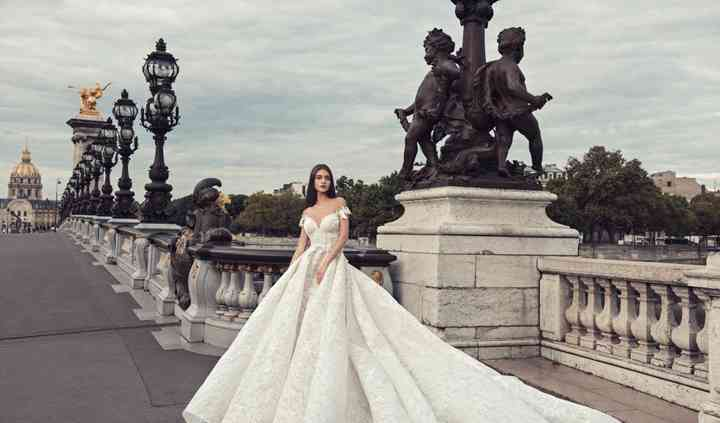 Nadica Bridal