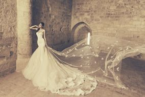 Maria's Bridal Collection