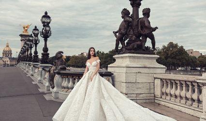 Nadica Bridal 1