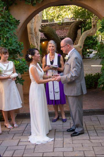 wedding maria 5