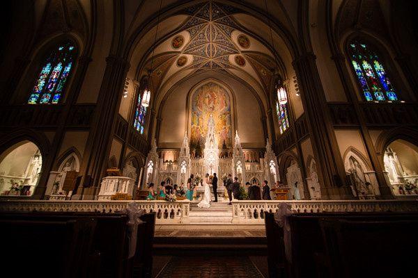 Tmx 1416800617293 Img8389 Phoenixville, PA wedding videography