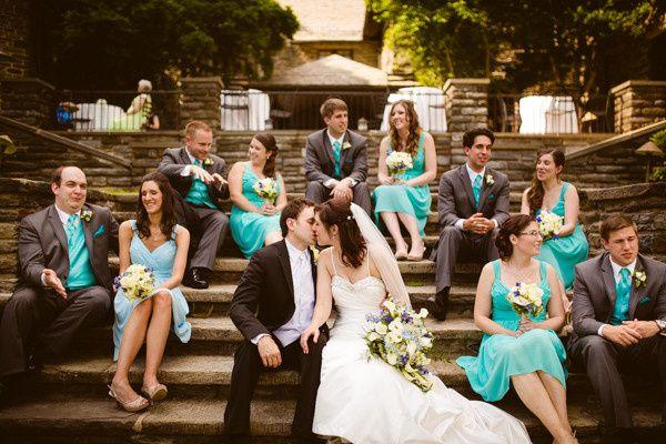 Tmx 1416800624056 Img8473 Phoenixville, PA wedding videography