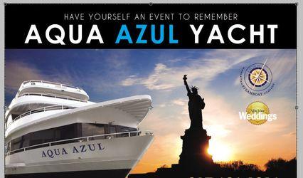 Aqua Azul Yacht 1