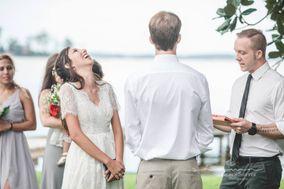 James Davis, The Wedding Pastor