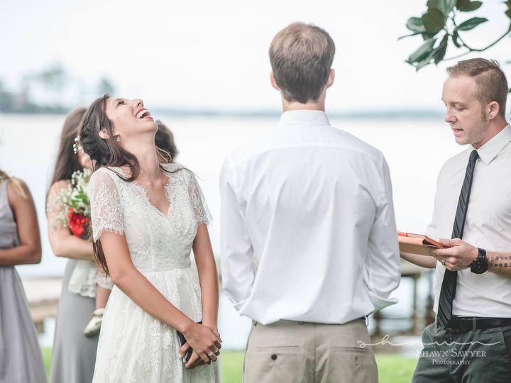 Tmx 41521051 10156708671419740 4205759180289605632 O 51 1886791 1569434958 Virginia Beach, VA wedding officiant