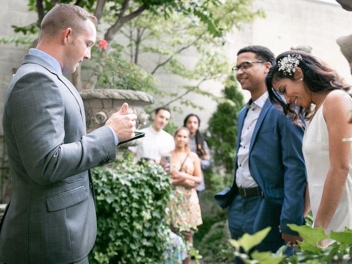 Tmx 757 Wedding Pastor James 2 51 1886791 1569434968 Virginia Beach, VA wedding officiant