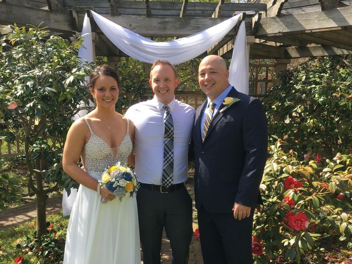 Tmx Img 6187 51 1886791 158423663813846 Virginia Beach, VA wedding officiant