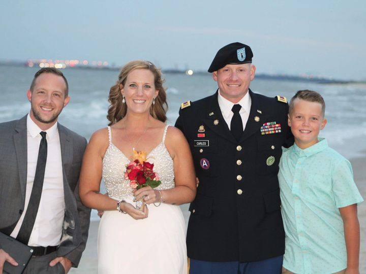 Tmx Img 9630 51 1886791 160263692535527 Virginia Beach, VA wedding officiant