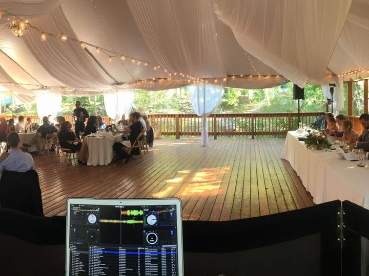Tmx Djchannawedding 51 917791 1556756045 Mammoth Lakes, CA wedding dj