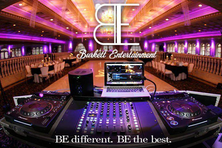 Burkett Entertainment