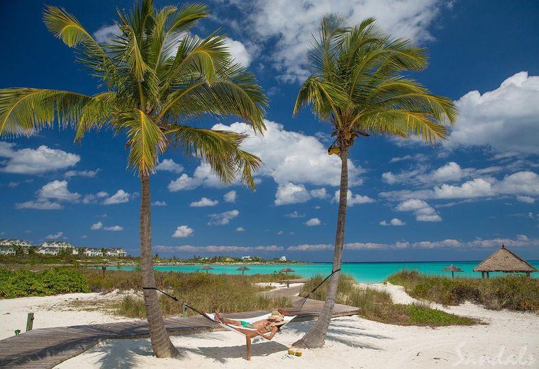Sandals Great Exuma Bahamas