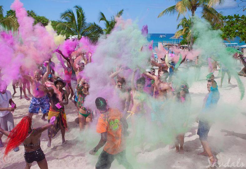 Sandals Ochi Resort in Jamaica