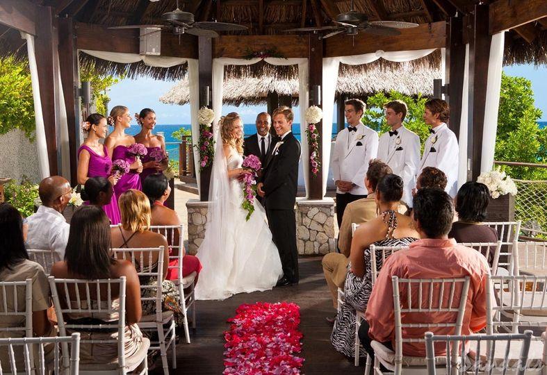 Wedding Jamaica