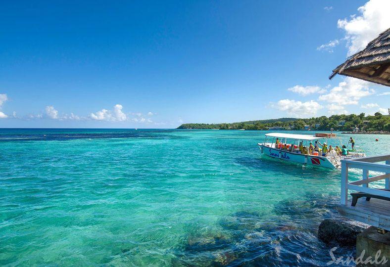 Sandals Ochi Rios Jamaica