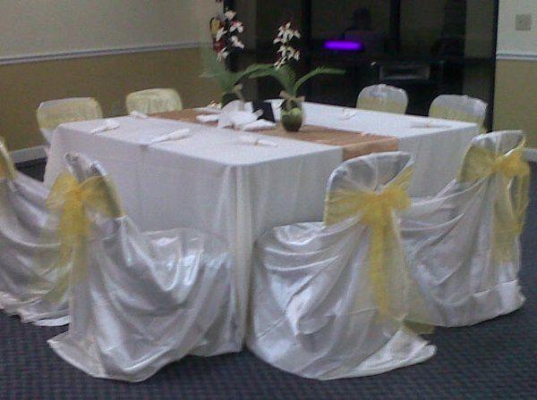 Jascorey Events Hall Venue Norcross Ga Weddingwire